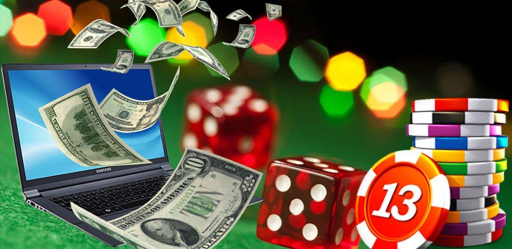 Enjoy Playing Slot Machines At Your Home | Modern warfare 4 Game
